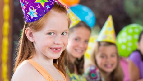 How important are Kids Parties?