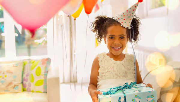PREPARE A GREAT BIRTHDAY PARTY FOR GIRL AND BOY