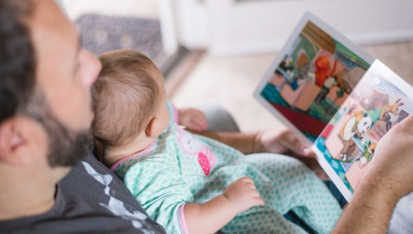 Why Every Parent Should Read to Their Child According to Glendalyn Fodra