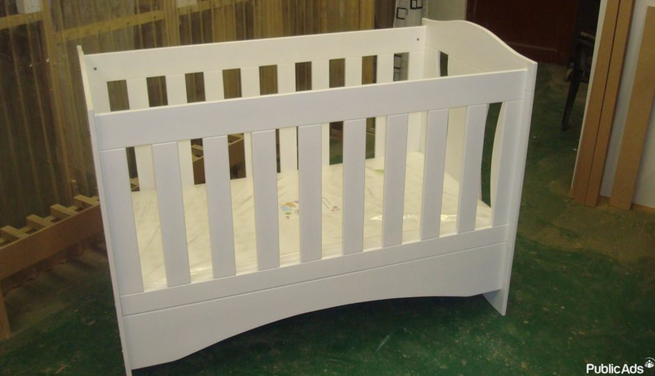 Furniture Checklist for Your Nursery