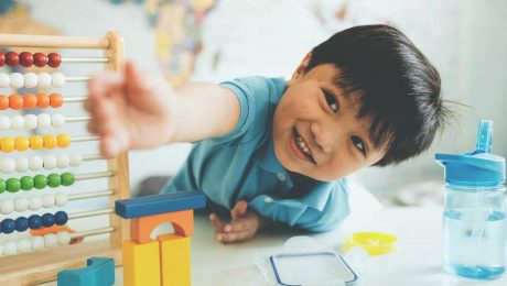 How Learning Through Play is Beneficial for Kids