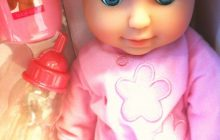 Reasons why you should make a Facebook Page for your toddler baby doll