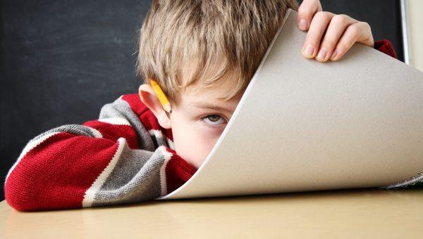 Mental Health MISDIAGNOSES IN CHILDREN