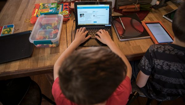 The Importance of School App Technology During the Pandemic