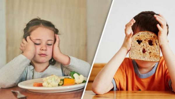 Reasons why kids become fussy eaters and how to handle