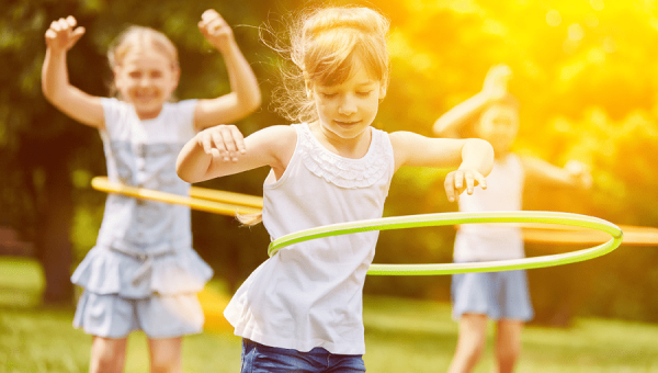 4 Habits that will make your kids healthier