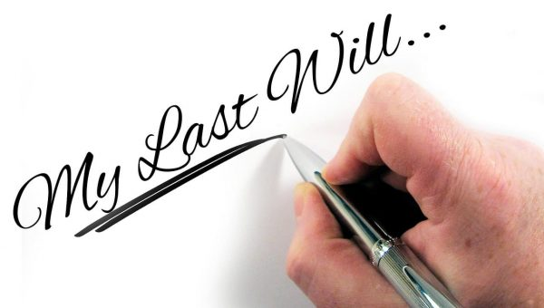 Why Writing a Will is Important for Your Family