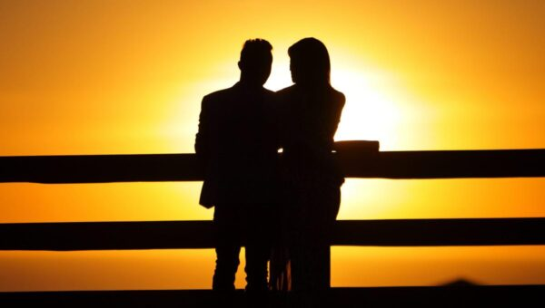 Romantic Ways To Spend Time With Your Spouse At Home