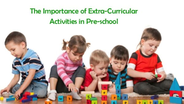 Extra-curricular Activities for Kids and Why They Are Important