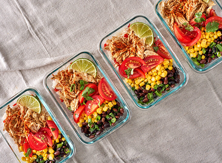 Enjoy Delicious Wholesome Meals Without Spending Hours in Meal Preparations
