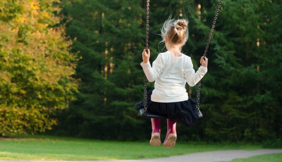 Fun Ideas for Children to Spend More Time Outdoors
