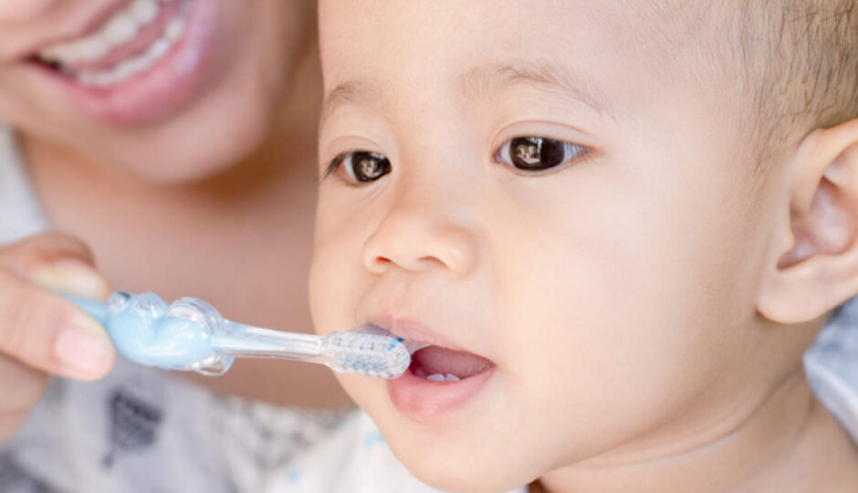 Parenting Hacks: Mistakes to Avoid When It Comes to Your Kids' Oral Hygiene