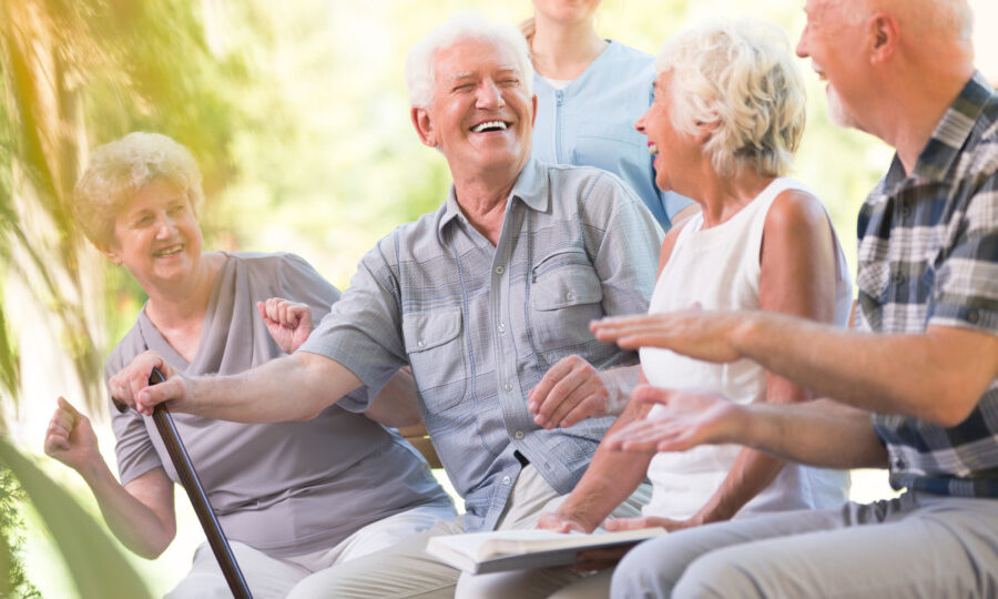 Benefits of an Assisted Living Facility